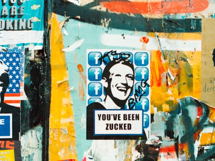 Data of over 500 million Facebook users is up for sale