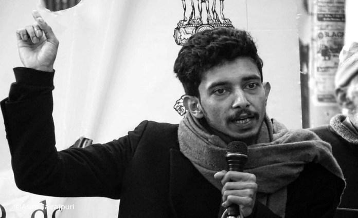 Sharjeel Usmani supports BDS Movement against Israel