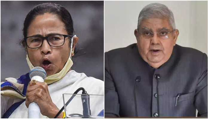 Bengal governor Jagdeep Dhankar gives nod to CBI to prosecute 4 former TMC top leaders, including 2 who are to be ministers in current government