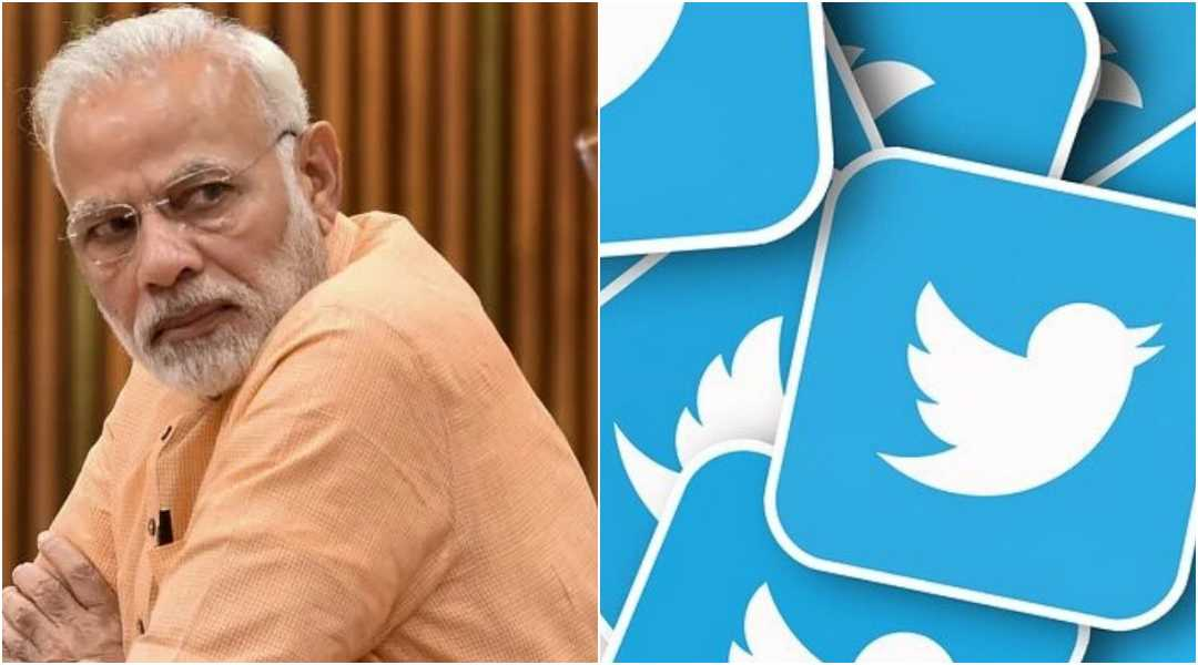 You are nobody to dictate what India's legal policy should be': Govt of  India's hard slap to Twitter