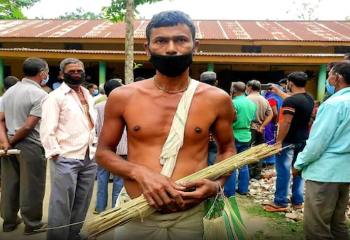 Victims of TMC's post-poll violence narrate their experience