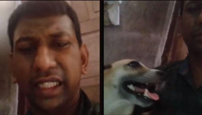 BJP worker leaves behind testimonial before being murdered by TMC goons