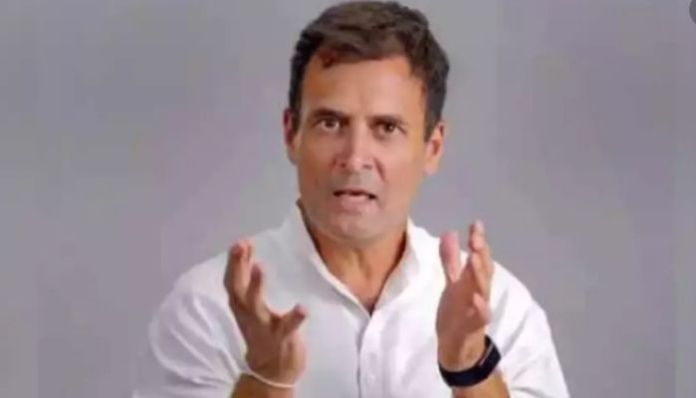 WB polls: Congress lost security deposit where Rahul Gandhi campaigned