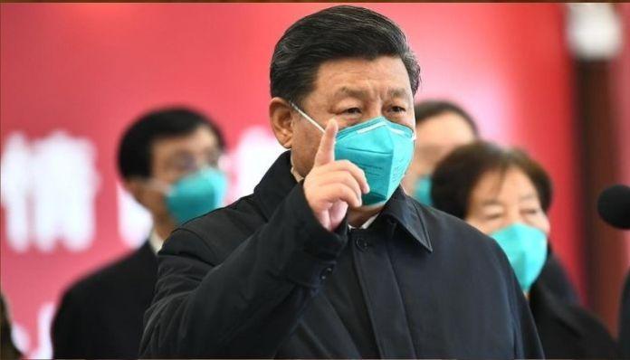 Das 5-jährige chinesische Forschungspapier enthüllt Pläne, Covid-19 zu bewaffnen