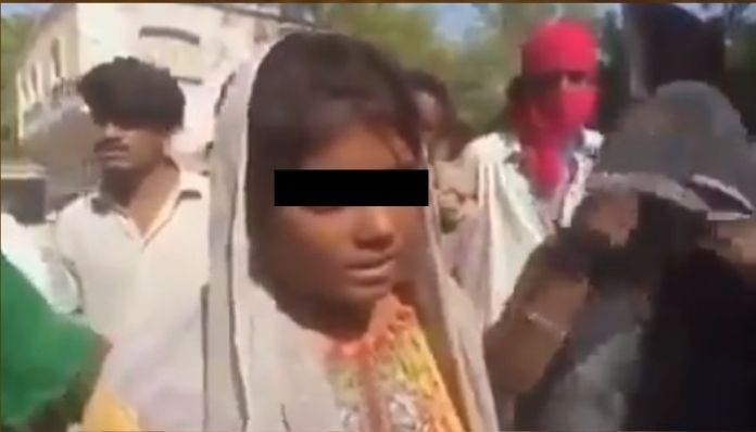 Pakistan: Minor Hindu girl raped, forcibly converted by Tanveer and his aides