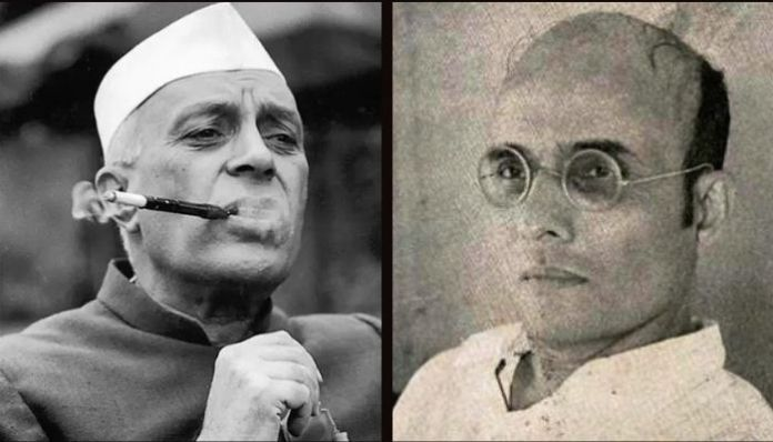 How 'valiant Nehru' deserted fellow freedom fighter and pleaded mercy?