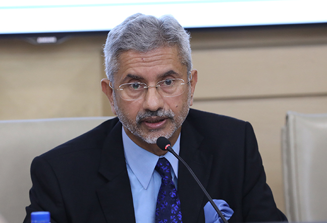 S Jaishankar says what others claim as aid, he sees it as friendship
