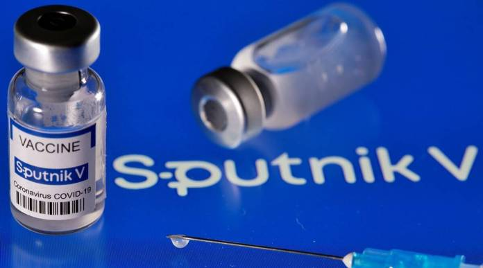 Russia will transfer complete technology for the local manufacturing of Sputnik V