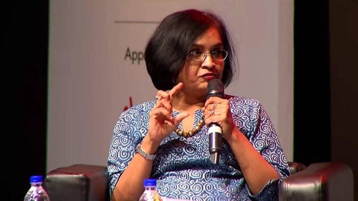 The Hindu columnist Vaishna Roy calls Tejasvi Surya a virus