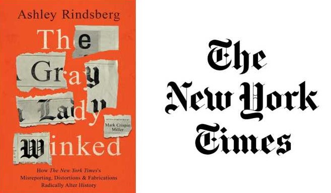 New book by author Ashley Rindsberg details how the New York Times peddled Nazi propaganda in 1939 and relied on Nazi publications as main sources in its reports