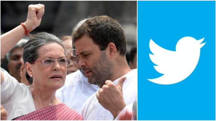 Congress writes letter to Twitter, Twitter marks BJP leader's tweet regarding toolkit as 'manipulated media'