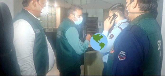 Delhi Police raids Twitter offices in Delhi and Gurgaon