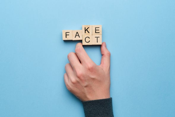 Why so-called 'fact-checkers' are a greater evil than random misinformation that they claim to fight