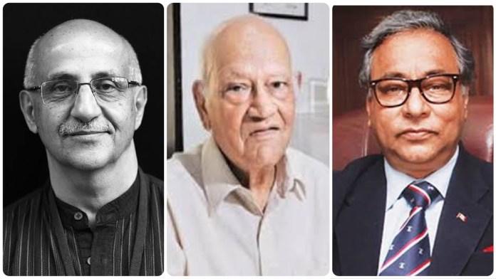 Harsh Mander, Julio Ribeiro, Jawahar Sircar, among 60 bureaucrats who were called 'Padhe Likhe Murkh' by union minister Hardeep Singh Puri