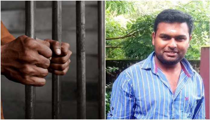 An Indian engineer Vishnu Dev Radhakrishnan has been in Saudi jail for 3 years, facing a 10-year sentence