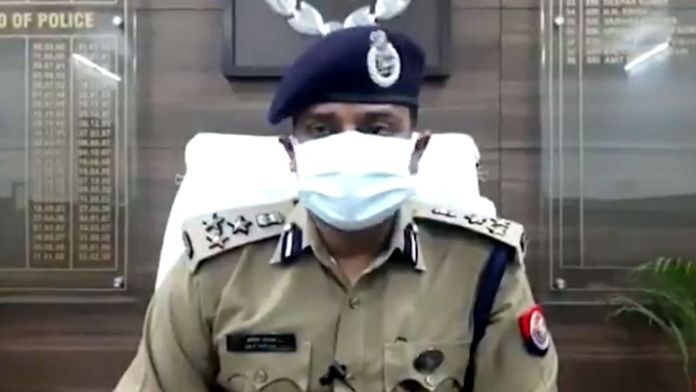 Ghaziabad Police say strict action will be taken against fake news peddlers