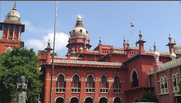 Madras HC issues directions to Tamil Nadu govt for protection of temples