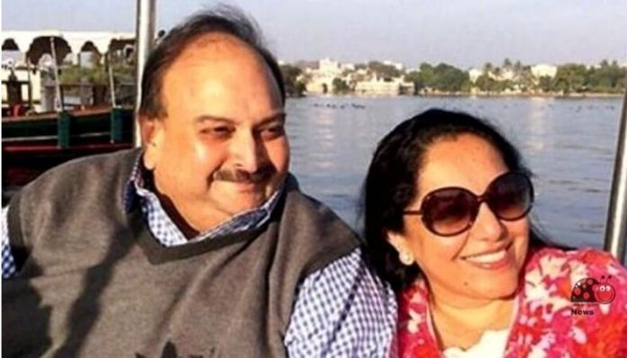 Wife of Mehul Choksi lies about him not being charged by ED and CBI: Here are the facts