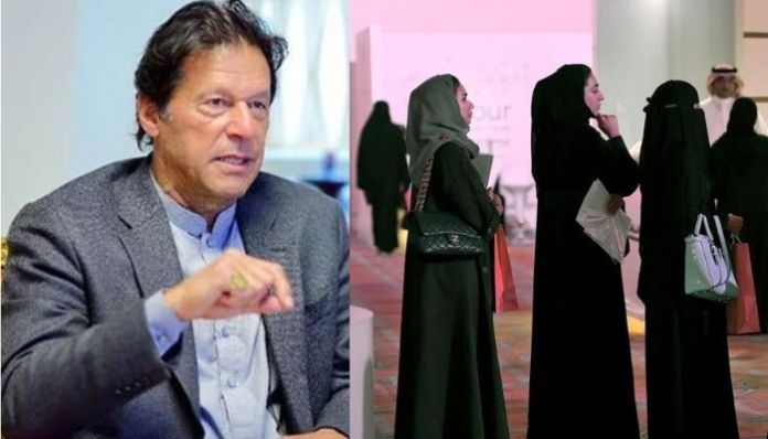 Pakistanis angry after Saudi Arabia allows women to live independently