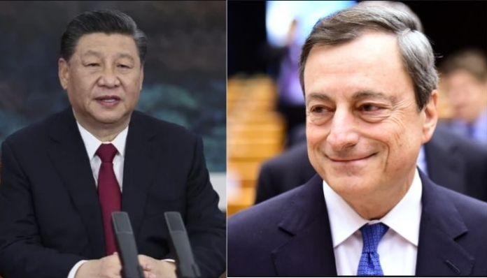 G7 summit: Italy to re-assess Road and Belt Initiative of China