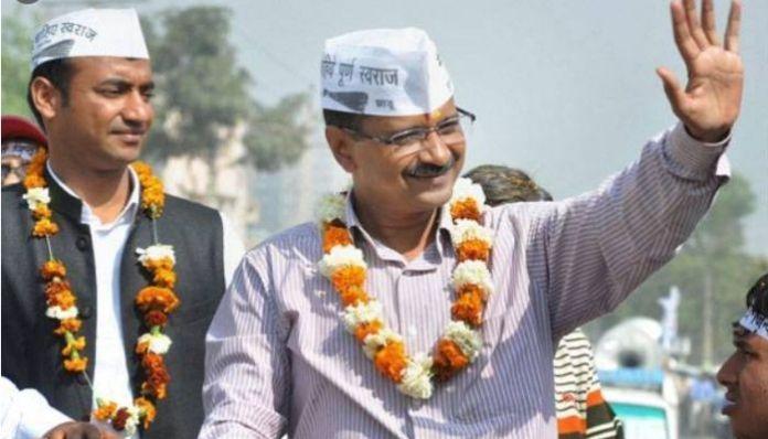 Miscreants pickpocket AAP leader during Arvind Kejriwal's visit to Ahmedabad