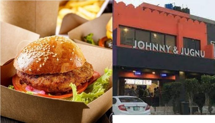 Pakistan: Cops detain eatery staff for not providing free burgers, get suspended