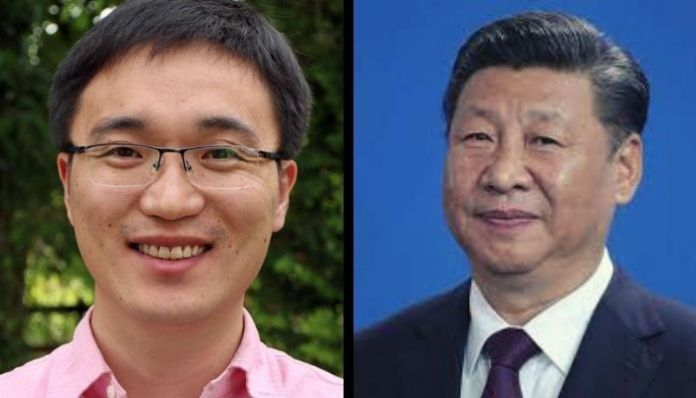 Top Chinese official, with information about Wuhan lab leak, defects to the US: Reports