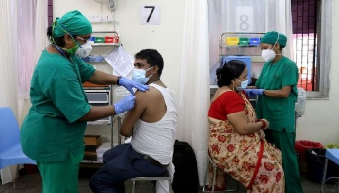 India vaccinates 75 lac people in a single day, sets a new record: Details