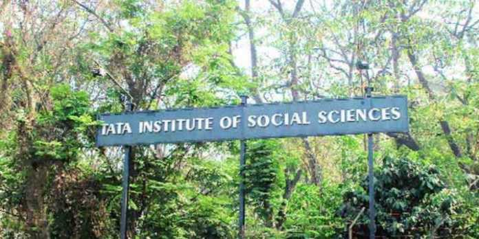 TISS research paper calls Kashmir 'India occupied'