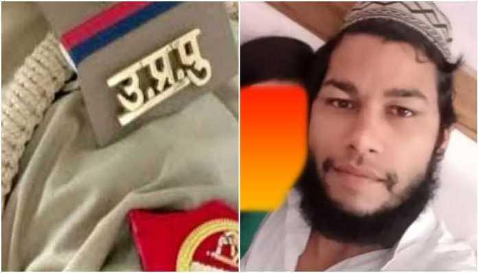 UP Police arrests one Nadeem arrested for forcibly converting Sikh girl