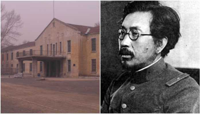 Unit 731: The unspeakable horrors of biological weapon testing