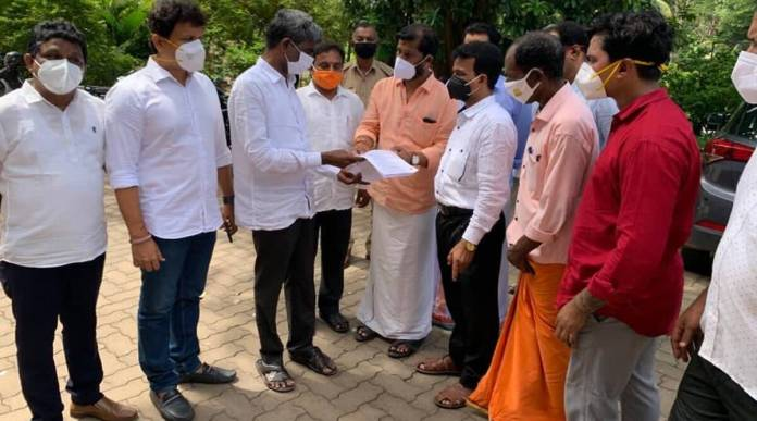VHP objects to Karnataka govt's decision to pay Covid relief package to Muslim clerics from Hindu temple funds