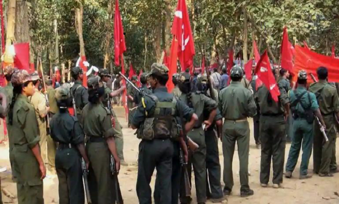 A letter by Maoist leader asking Maratha youth to join in armed resistance against the Indian state has been doing rounds on WhatsApp