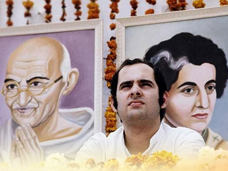 Three attempts were made to kill Sanjay Gandhi before he died in plane crash, Wikileaks cables revealed