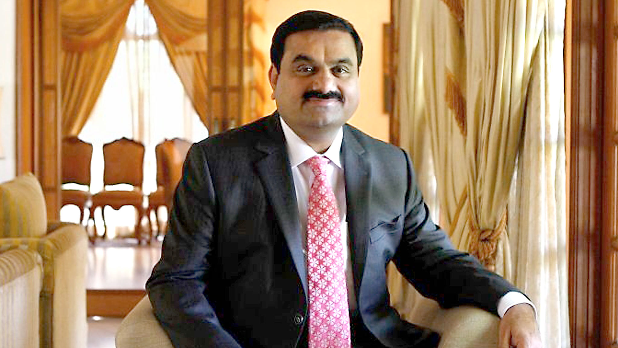 Adani Group issues clarification over frozen accounts, says media report  'blatantly erroneous'