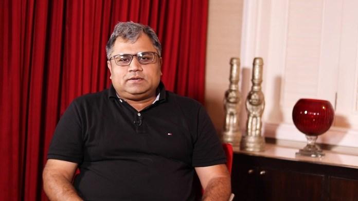Tushar Panchal