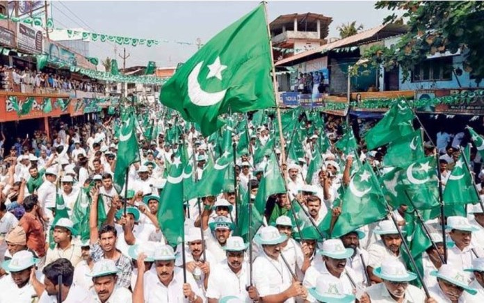 Muslim League opposes govt's decision to grant citizenship to non-Muslim refugees who had come to India fleeing from persecution in Muslim nations
