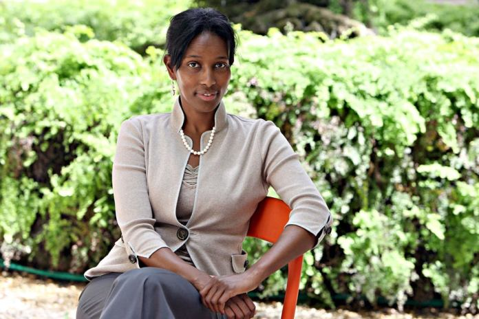 Ayaan Hirsi Ali articulates the challenges the West faces from the unholy alliance between the wokes and Islamists