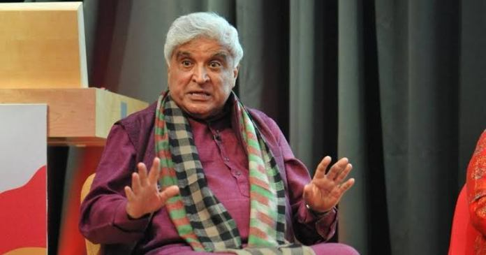 Javed Akhtar gets schooled for drawing a false equivalence between Islamic marauders and democratic leaders and immigrants