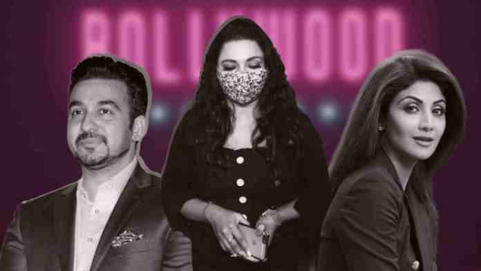 Model recieves death, rape threats after exposing Raj Kundra