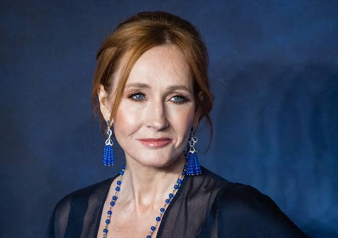 Harry Potter series author says she was threatened by trangender activists for her remarks on safety of women sharing toilets with men identifying themselves as women