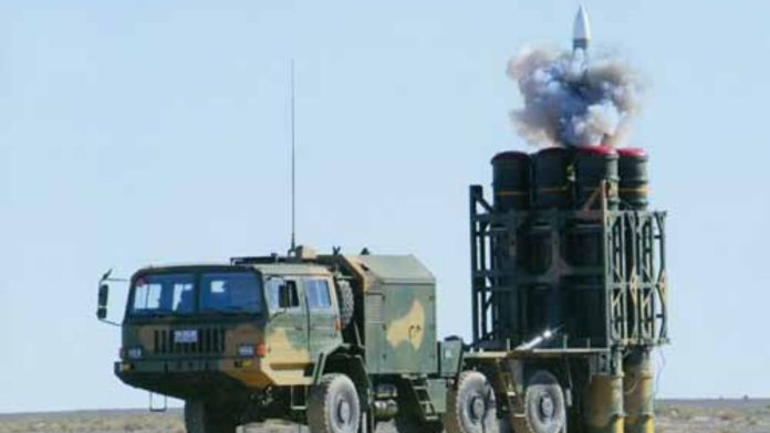 Pakistan's China-made missiles not working, say reports