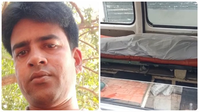 BJP accuses TMC of murdering another of its workers