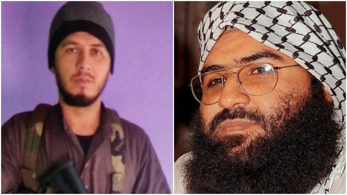JeM chief Masood Azhar's nephew and Pulwama attacker's trainer killed in encounter, army calls it closure to the terror attack