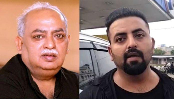 मुनव्वर राणा का बेटा तबरेज राणा गिरफ्तार