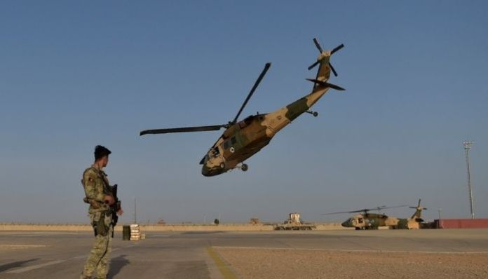 Taliban kills 7 Afghan pilots in recent months. Here is why