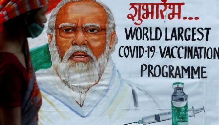 India procures additional 66 cr vaccines, plans to inoculate 94 cr people