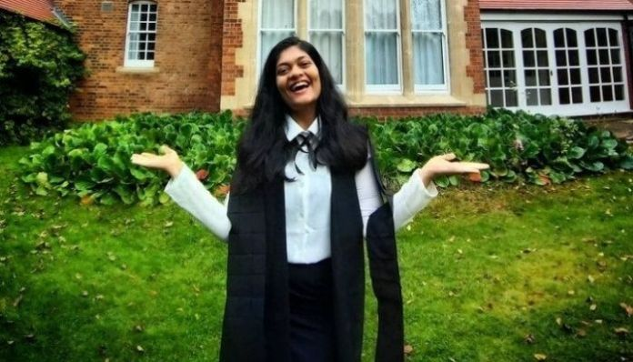 Oxford University decides in favour of Rashmi Samant on racism row