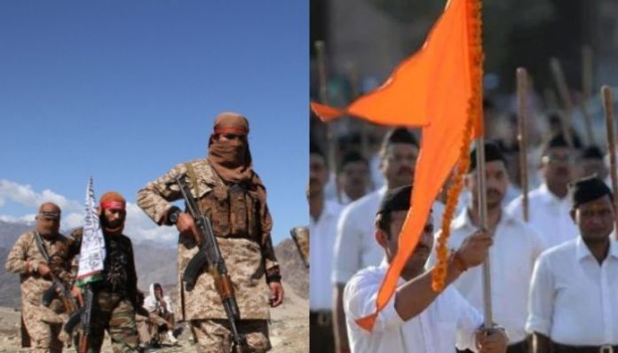 Islamists slam 'liberals' for defaming terror outfit Taliban