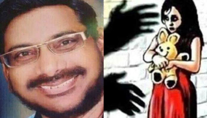 Delhi: occultist Zakir rapes minor girls for years, forcibly converts them